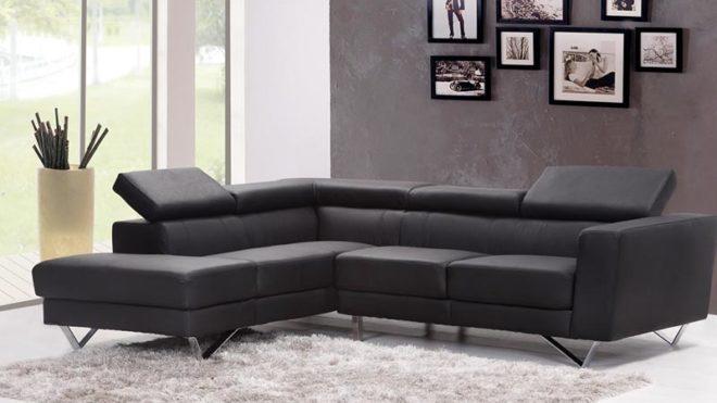 Как предотвратить износ кожаной обивки дивана – секретные методы в действии